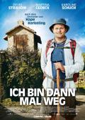 "Filmplakat zu ""Ich bin dann mal weg"" | Bild: Warner"