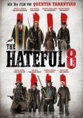 "Filmplakat zu ""The Hateful Eight"" | Bild: Disney"