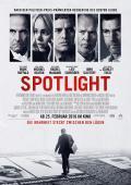 "Filmplakat zu ""Spotlight"" | Bild: Paramount"