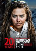 "Filmplakat zu ""European Outdoor Film Tour"" 