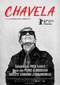 "Filmplakat zu ""Chavela"" | Bild: Arsenal"