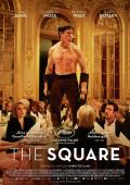 "Filmplakat zu ""The Square"" | Bild: -1"