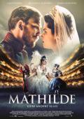 "Filmplakat zu ""Mathilde"" | Bild: Kinostar"