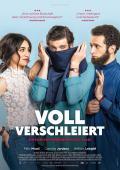 "Filmplakat zu ""Voll verschleiert!"" | Bild: Filmwelt"