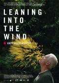 "Filmplakat zu ""Leaning Into the Wind - Andy Goldsworthy""   Bild: Piffl"