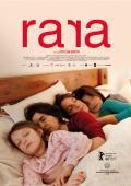 """Filmplakat zu """"Rara - Meine Eltern sind irgendwie anders""""   Bild: -1"""
