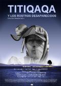 """Filmplakat zu """"Titicaca und die verschwundenen Gesichter""""   Bild: Eigen"""