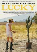 """Filmplakat zu """"Lucky""""   Bild: Filmagentinnen"""