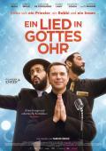 """Filmplakat zu """"Ein Lied in Gottes Ohr""""   Bild: NeueVisionen"""