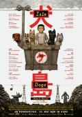 "Filmplakat zu ""Isle of Dogs - Ataris Reise"" | Bild: Fox"