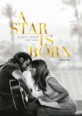 "Filmplakat zu ""A Star is born"" 