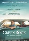 "Filmplakat zu ""Green Book"" 