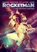 "Filmplakat zu ""Rocketman"" | Bild: Paramount"
