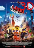 "Filmplakat zu ""The Lego Movie"" 
