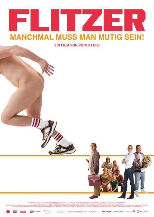"Filmplakat zu ""Flitzer"" | Bild: XVerleih"