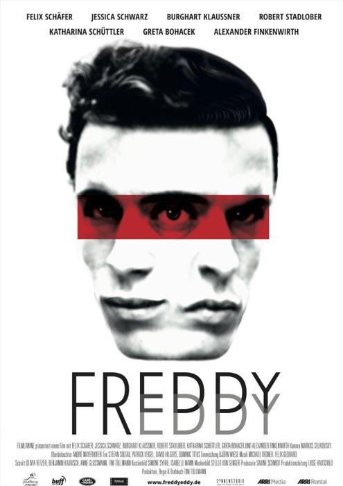 "Filmplakat zu ""Freddy/Eddy"" | Bild: Schmidtbauer"