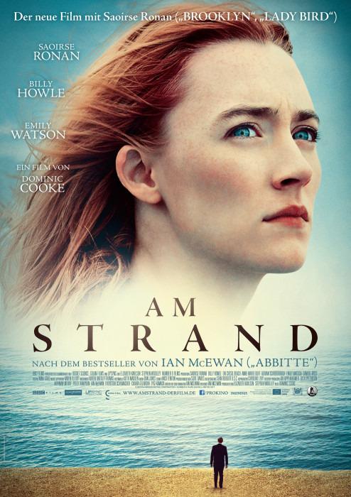 "Filmplakat zu ""Am Strand"" | Bild: Fox"