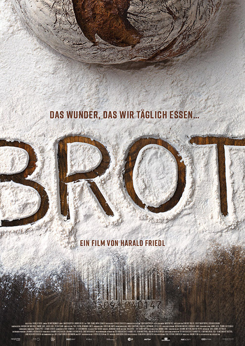 "Filmplakat zu ""Brot"" 
