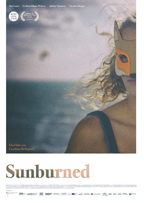 "Filmplakat zu ""Sunburned"" | Bild: Camino"