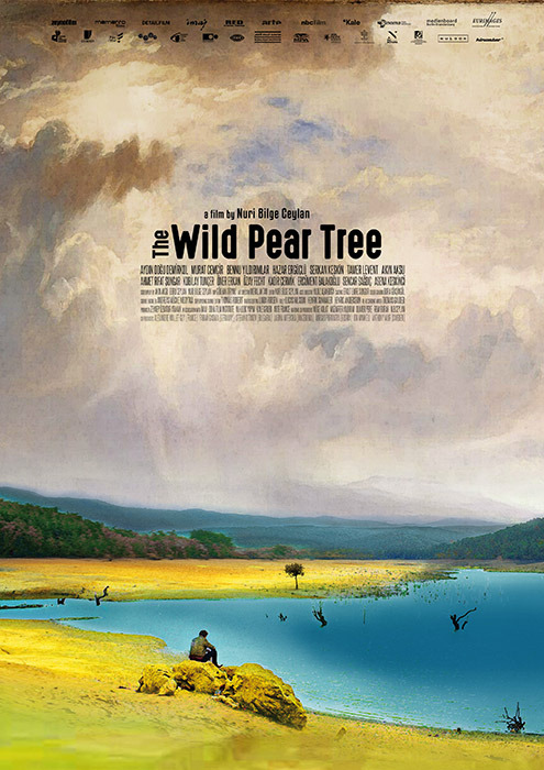 "Filmplakat zu ""The Wild Pear Tree"" 