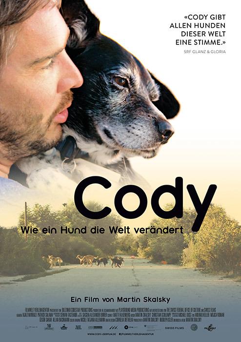 "Filmplakat zu ""Cody"" | Bild: Filmwelt"