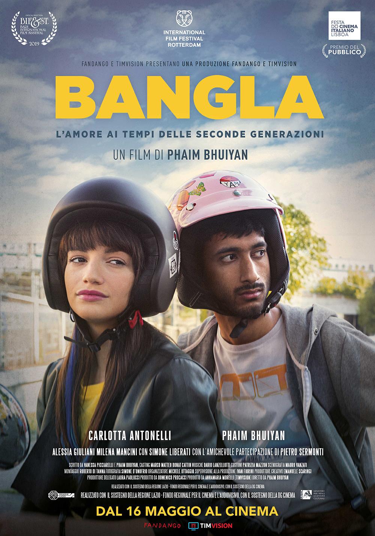 "Filmplakat zu ""Bangla"" | Bild: missingFILMs"