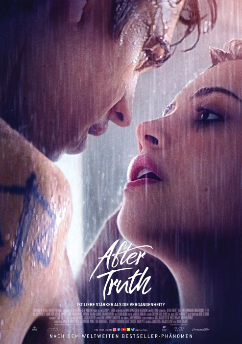 "Filmplakat zu ""After Truth"" 