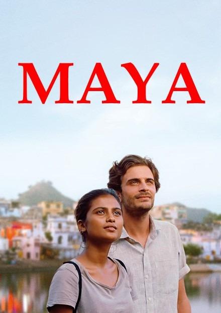 "Filmplakat zu ""Maya"" | Bild: Weltkino"