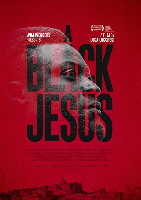 "Filmplakat zu ""A Black Jesus"" | Bild: Filmwelt"