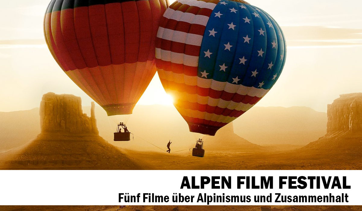Alpen Film Festival